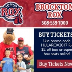 Brockton Rox vs North Shore - Meet the Minions!