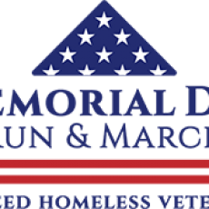 Memorial Day Run and March