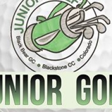 Junior Golf Clinic-2nd Clinic (Ages 4-7) at Black Bear