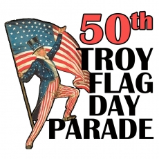 50th Annual Flag Day Parade
