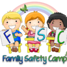 Family Safety Camp