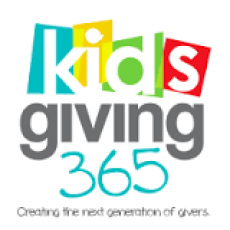 Creating The Next Generation Of Givers