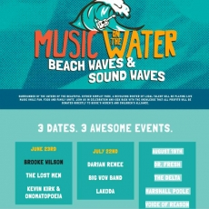 Music On the Water - Summer Concert Series