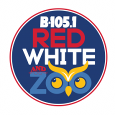 RED, WHITE & ZOO