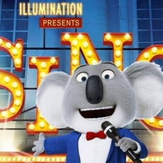 Family Splash & Movie Night: SING