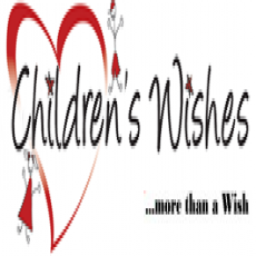 hildren's Wishes strives to make sure that ea