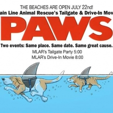 Tailgate Party & Drive-In Movie
