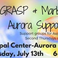 GRASP - Marble Minders - Aurora Group