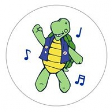 Turtle Dance Music: The Music, Bubble and Comedy Show: Build A Better World!