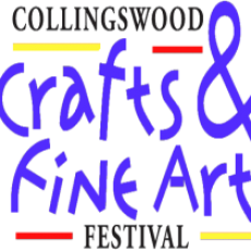 2017 Collingswood Crafts and Fine Arts Festival