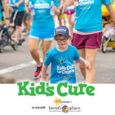 Kid Cure Walk & Fair to Benefit Brent's Place at Anschutz Medical Campus
