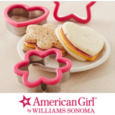 American Girl Lunch Party benefiting No Kid Hungry!