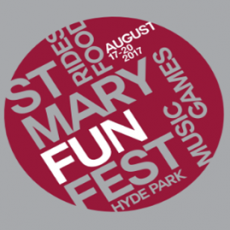 St. Mary FunFest Weekend Aug 18-20, 2017