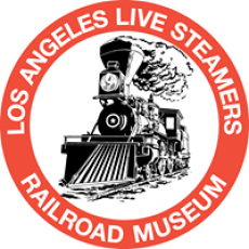 Los Angeles Live Steamers Train Rides