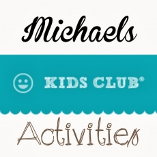 Kids Club Neon Personalized Art