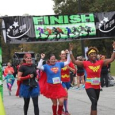 Super Run 5K Denver