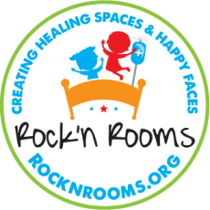 Create healing spaces and happy faces