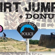 Dirt Jumps and Donuts