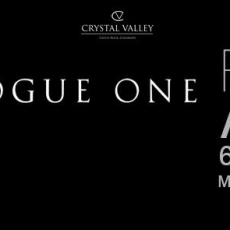 Starlight Movie- Rogue One, brought to you by Crystal Valley