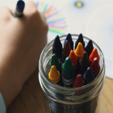 Creative Art & Play For Tots