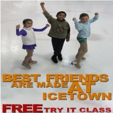 Free Figure Skating Intro Class