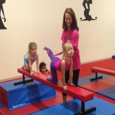 Toddler Movement Classes