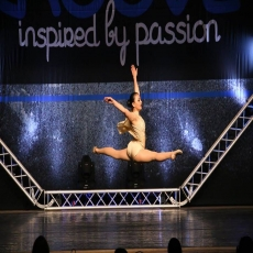 Dance & Acro with the National Showstoppers Winners