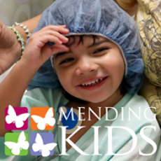 Critical surgical care for children