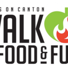 Walk for Food & Fuel Fundraiser