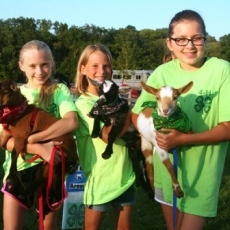 4-H Kick-Off 2017 / FREE Family Event