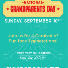 Grandparents Day - Carnival of Fun