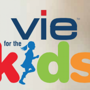 Vie for the Kids