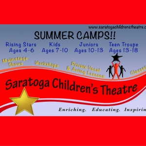 Saratoga Children's Theatre