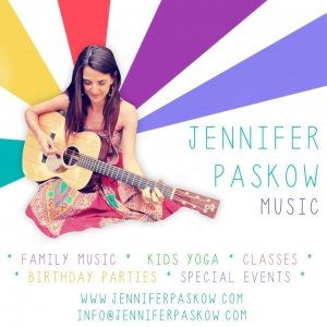 Jennifer Paskow Music