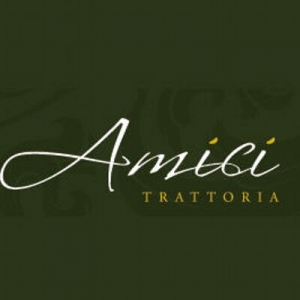 Trattoria Amici at The Americana at Brand: Tuesdays (11:30am -2:30pm)