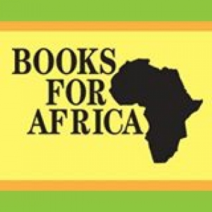 Sending books to Africa