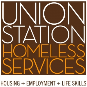 Services for those experiencing homelessness.