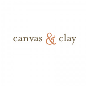Canvas & Clay