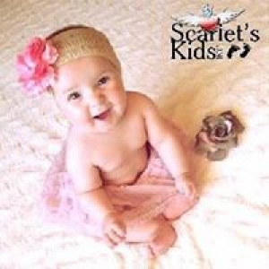 Scarlet's Kids Foundation