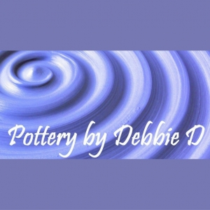 Pottery by Debbie D.