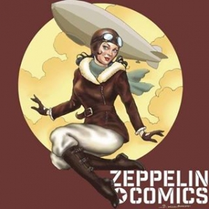 Zeppelin Comics