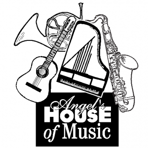 Angel's House Of  Music