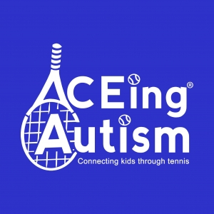 Allows kids with ASD to learn tennis.