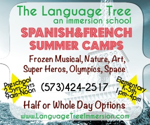 Spanish and French Summer Camps