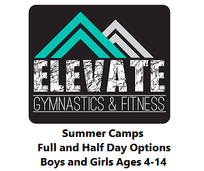 Elevate Summer Camps